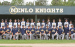 Alumni Baseball Game 5.16.15