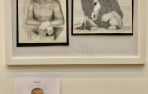 Menlo Displays Artwork by San Quentin Death Row Artists