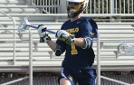 Brody LaPorte scored four goals in Menlo's 17-5 win over Carlsbad.