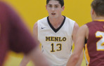 Junior guard Joe Foley scored 29 and had eight assists in Menlo's​ 84-69 second-round victory over Chino in the Orange H...