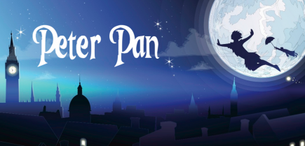 MIddle School Drama presents Peter Pan